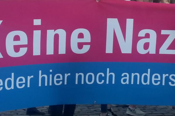 Keine Nazis