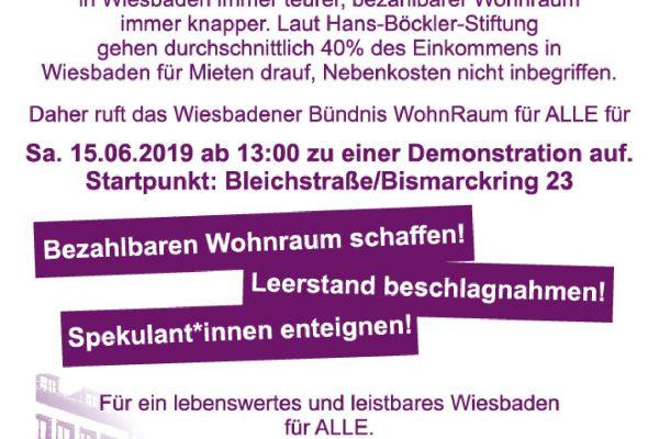 Mai 2019 Aku Arbeitskreis Umwelt Wiesbaden