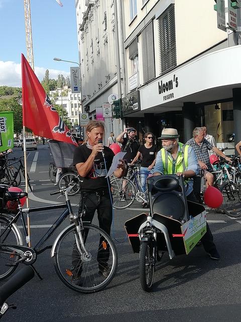 Fahrradwege Wiesbaden